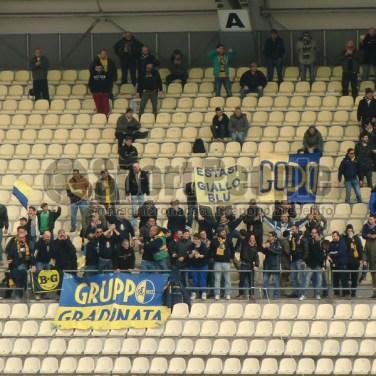Modena-Bari 4-0, Serie B 2013/14