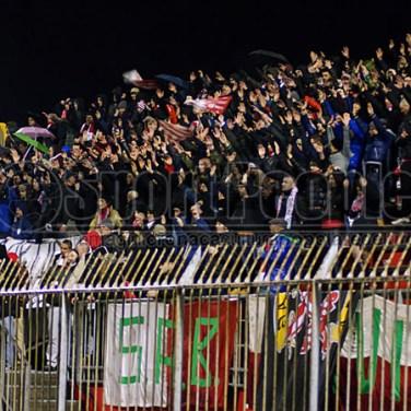 Monza-Cremonese 2-1, Coppa Italia Lega Pro 2013/14