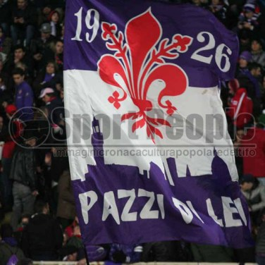 Fiorentina-Atalanta 2-0, Serie A 2013/14