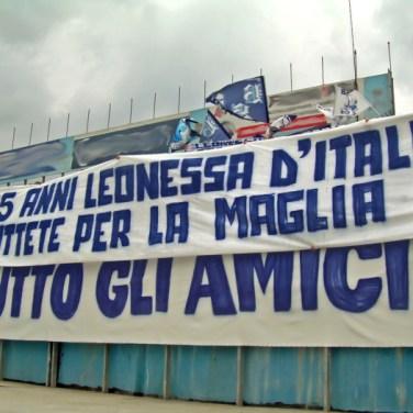 Brescia vs La Spezia 2013/2014