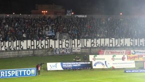 Videotifo: Latina-Padova 3-0, Serie B 2013/14