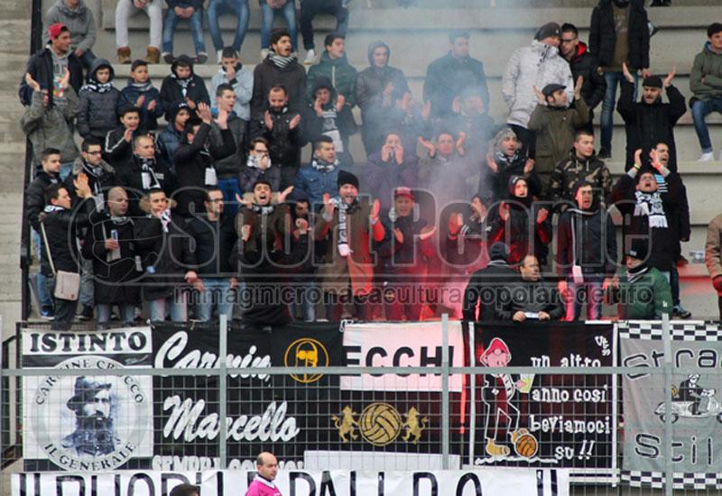 Vultur Rionero-Villa d'Agri 2-1, Eccellenza Lucana 2013/14