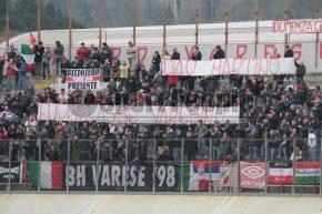Varese-Crotone, Serie B 2013/14