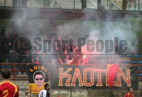 Tolve-Vultur Rionero 3-0, Eccellenza Lucana 2013/14