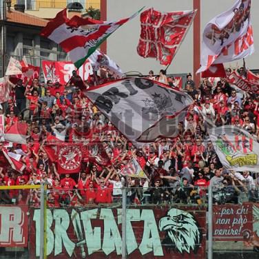 L'Aquila-Perugia 0-0, Lega Pro 1/B 2013/14