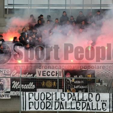 Vultur Rionero-Vitalba 2-0, Eccellenza Lucana 2013/14