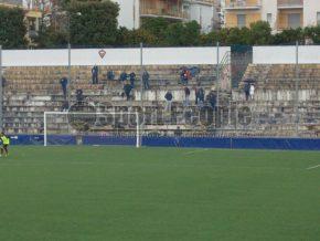 Sorrento-Foggia 1-0, Lega Pro 2/B 2013/14