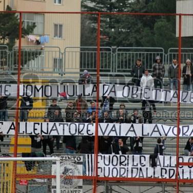 RB Potenza-Vultur Rionero 4-0, Eccellenza Lucana 2013/14