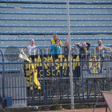 Empoli-Juve Stabia 2-1, Serie B 2013/14
