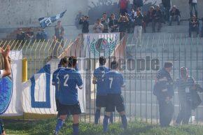 Portici-Frattese 1-3, Eccellenza Campana 2013/14