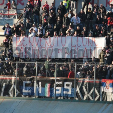 Varese-Cesena, Serie B 2013/14