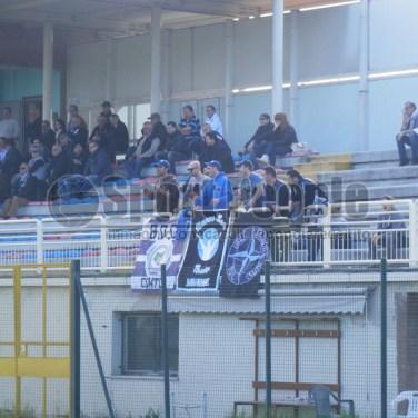 Bagnolese-Centese 2-0, Eccellenza Emilia Romagna 2013/14