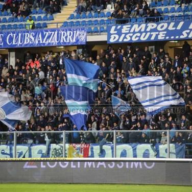 Empoli-Avellino 0-1, Serie B 2013/14