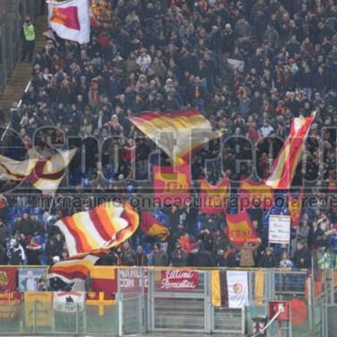 Roma-Torino 2-1, Serie A 2013/14