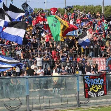 Pisa-Prato 5-0, Lega Pro 1/B 2013/14