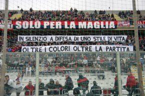 Taranto-Brindisi 2-1, Serie D/H 2013/14