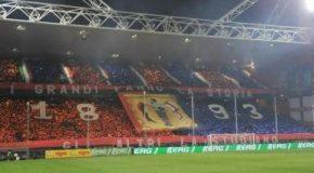 Ultras-Genoa