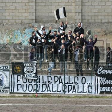 Pietragalla-Vultur Rionero 2-0, Eccellenza Lucana 2013/14