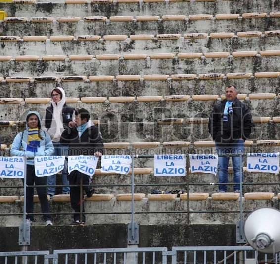 Livorno-Lazio 0-2, Serie A 2013/14