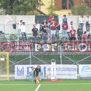 Amiternina-Fano 1-0, Serie D/F 2013/14