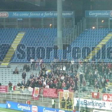 Novara-Trapani 3-1, Serie B 2013/14