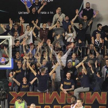 Virtus Roma-Mens Sana Siena 89-93, Lega A basket 2013/14