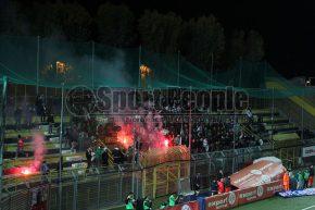 Juve Stabia-Avellino 2-2, Serie B 2013/14