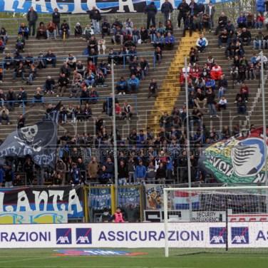 Atalanta-Verona 1-2, Serie A 2013/14