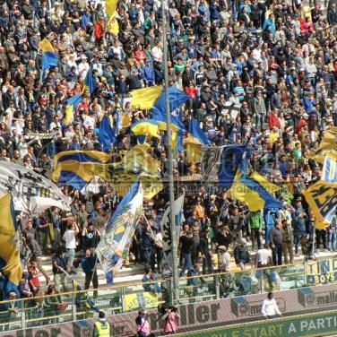 Parma-Genoa 1-1, Serie A 2013/14