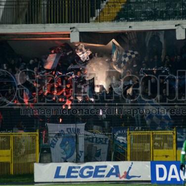 Avellino-Pescara 1-1, Serie B 2013/14