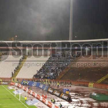 Stella Rossa-Rad Belgrado 2-0, Superliga Serba 2013/14