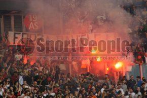 Roma-Juventus 0-1, Serie A 2013/14