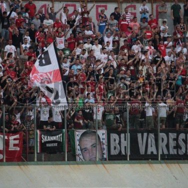 Varese-Novara 2-2, Playoff Serie B 2013/14