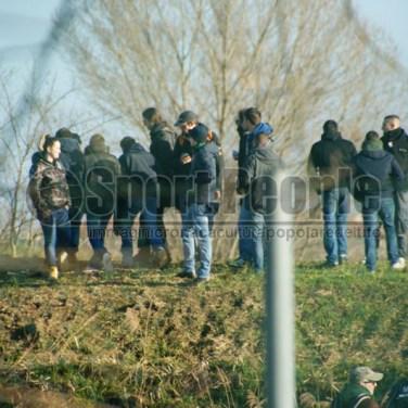 Bellaria-Rimini 0-1, Lega Pro 2/A 2013/14