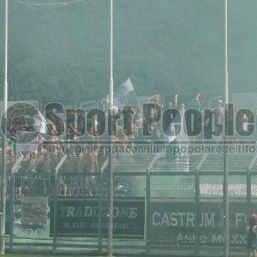 Rieti-Castelfidardo 1-2, playoff Eccellenza 2013/14