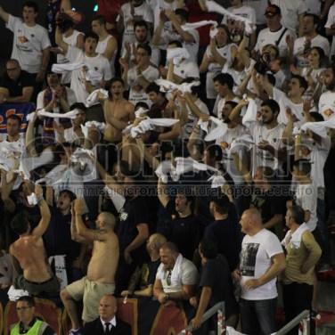 Virtus Roma-Cantù 74-70, Gara 3 playoff Lega A 2013/14