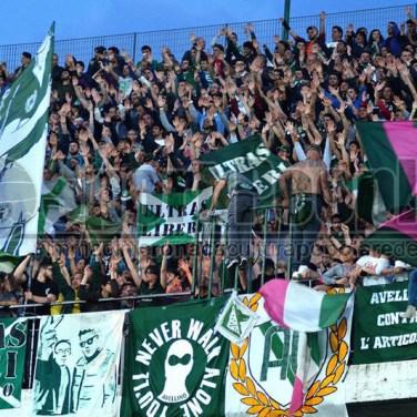Avellino-Reggina 3-0, Serie B 2013/14
