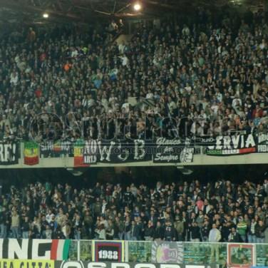 Cesena-Spezia 0-2, Serie B 2013/14