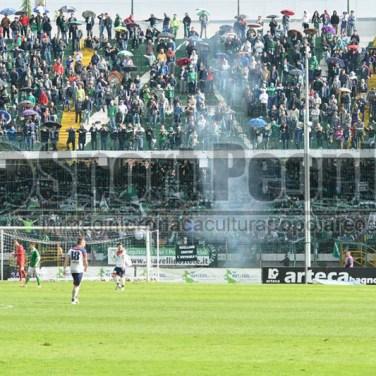 Avellino-Crotone 2-0, Serie B 2013/14