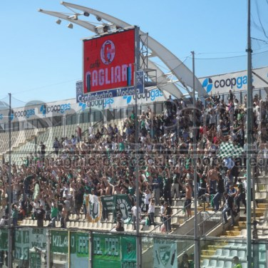 Modena-Avellino 1-0, Serie B 2013/14
