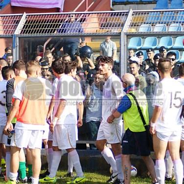 Legnano-Magra Azzurri 0-2, Playoff Eccellenza 2013/14