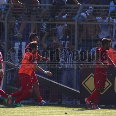 Akragas-Correggese 1-1 (6-7 dcr), Finale Playoff D 2013/14