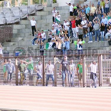 Arca-Serenissima 2-1, Playoff Seconda Categoria Lombarda 2013/14