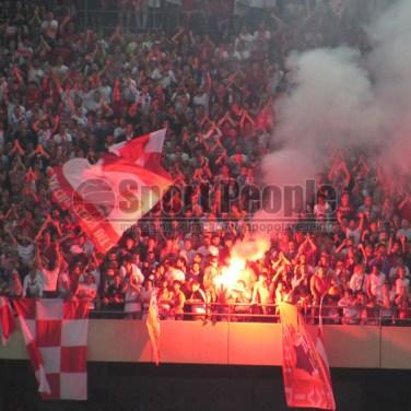 Bari-Novara 4-1, Serie B 2013/14