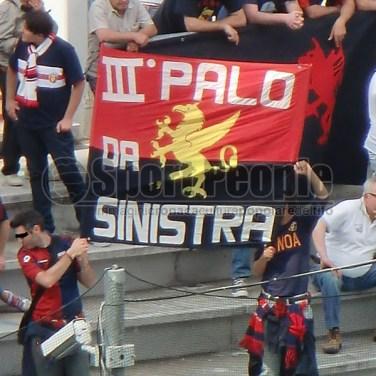 Sassuolo-Genoa 4-2, Serie A 2013/14