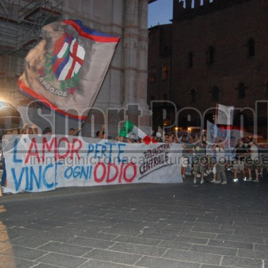 Presentazione Bologna 2014/15