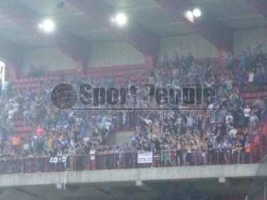 Standard Liegi-Racing Genk 1-0, Pro League Belgio 2013/14