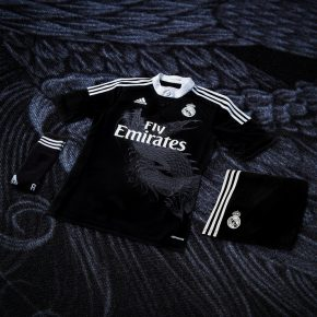 Real Madrid, completo Champions 2014/15
