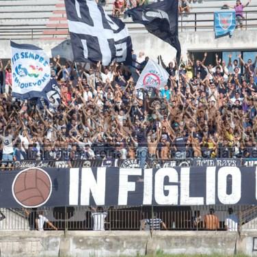 Battipagliese-Cavese 0-2, Coppa Italia Serie D 2014/15