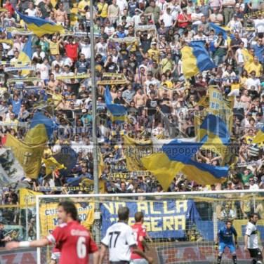 Parma-Livorno 4-1, Serie A 2009/10